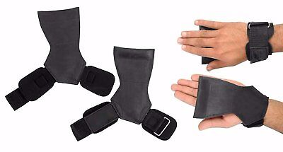 LIFTING GRIPS Palm Protector Lifting Strap TOPS Gym Gloves Hand Grip Protectors