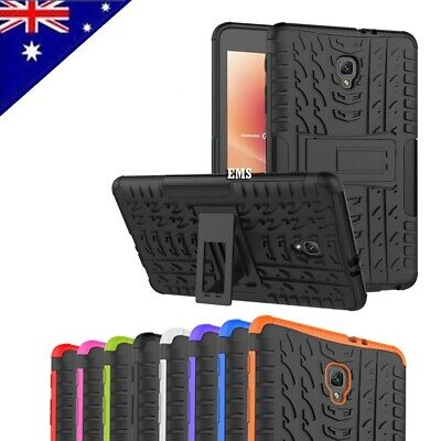 Heavy Duty Tough Strong Case Cover for Samsung Galaxy Tab A 7.0 8.0 2017 10.5 S4