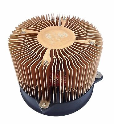 Gridseed Orb 5-Chip ASIC Bitcoin-Litecoin SHA256-Scrypt Miner Used