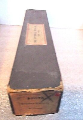 VINTAGE~Eighty-Eight Notes # 89675 ESPANA WALTZES Piano Roll