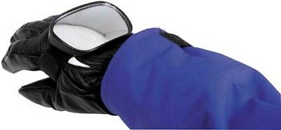 Snowmobile Bicycling ATV Motocross Left or Right Glove Hand Mirror Universal Fit
