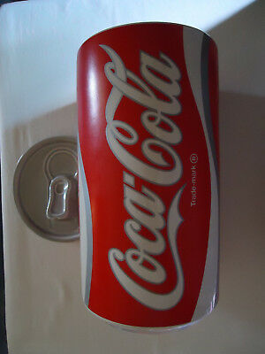 Coca-Cola Cookie Jar/Canister