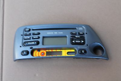 Ford  KA Radio 6000 Blende