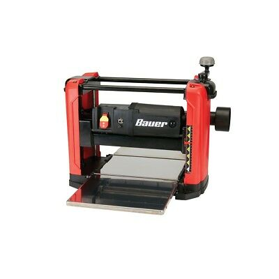 Brand New 15 Amp 12-1/2 in. two knife  Portable Thickness Planer 15 Amp
