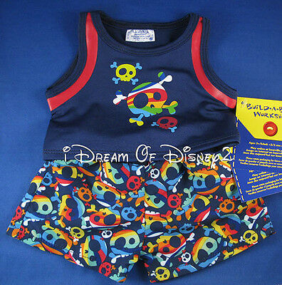Build A Bear Swim Trunks