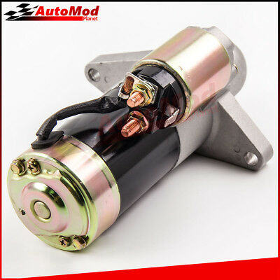 For Mazda Rx8 Rx 8 03-12 Starter Motor Uprated Hi Torque 2Kw 13 Tooth N3H118400