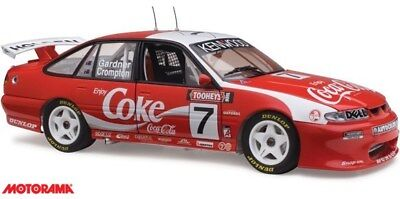 1:18 Scale Model Car 1995 Bathurst - 3RD Place Holden VR Commodore Gardner / Cro