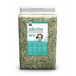Foin Selective Timothy Hay 2 kg