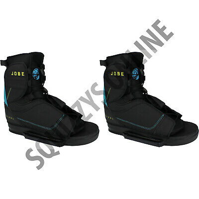 New 2018 Jobe Control Water Ski Sports Wakeboard Boots - Pair
