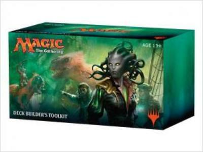 Magic the Gathering - Ixalan - Deck Builder's Toolkit - dt. - OVP