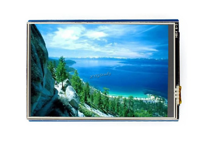 NEW 3.5 inch Resistive TFT LCD Touch Screen Shield Display 480x320 ILI9486