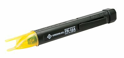 Greenlee TR-12A Non Contact Voltage Detector