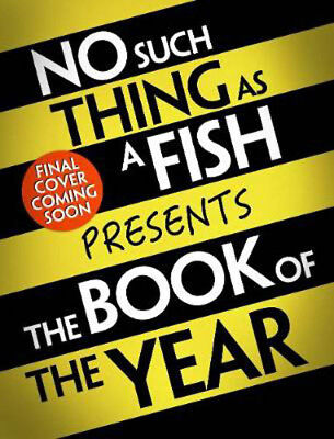 The Book of the Year | No Such Thing As A Fish
