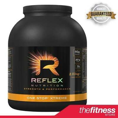 Reflex One Stop Xtreme (2.03kg) - FAST FREE DELIVERY!