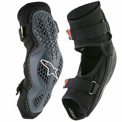 Alpinestars Sequence Off Road Motocross MX Race Elbow Guards Adults Small Medium
