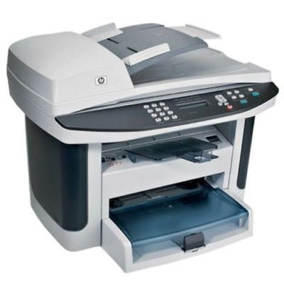 hp m2727nf laserjet drucker kopierer scanner fax. Black Bedroom Furniture Sets. Home Design Ideas