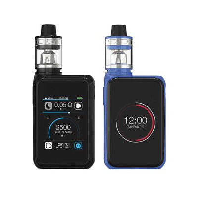 Sigaretta Elettronica Joyetech Kit Cuboid Pro With Procore Aries