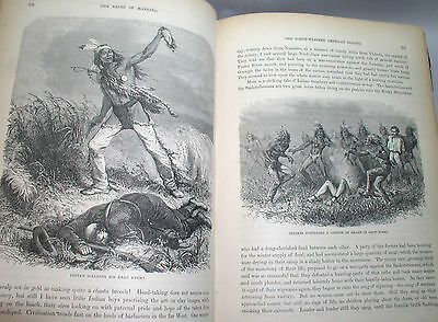 Races of Mankind 250+ illustrations ~ American Indians, African Races etc