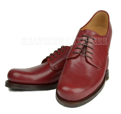 3ce442e6fca Gucci Mens Shoes Loafers  rare  Leather Lace-Up Oxfords 9   9.5D