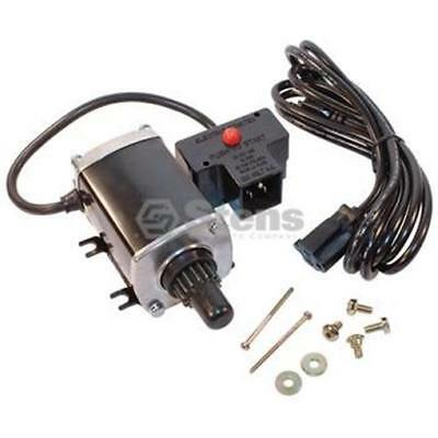 Genuine Stens Electric Starter Kit rpls Tecumseh 33329F [STE][435-615]