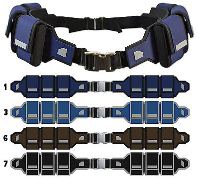 Captain America Utility Belt - Choose Your Color