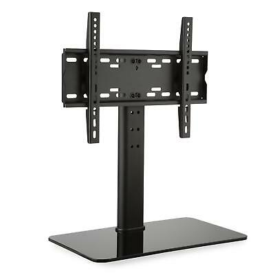 "Tv Stand Bracket Holder Monitor Screen 23"" -47"" Home Cinema 56 Cm Ht *free P&p*"