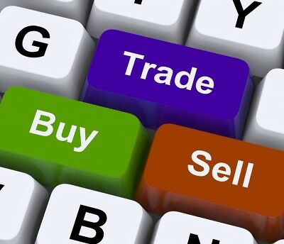 Forex Trading Stock Trading Cryptocurrency Trading CFDs Investments - Guaranteed