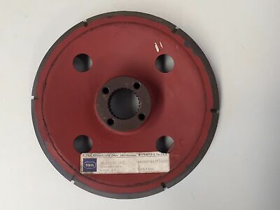 Stahl 4533000180 ZB Conical Hoist Disc Brake Complete Suits AS5020-16