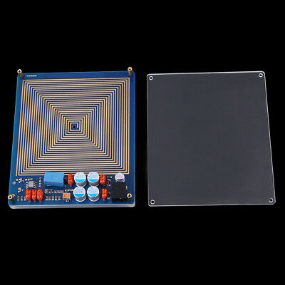Upgraded Version 7.83HZ Schumann wave Very Low Frequency Pulse Generator stw
