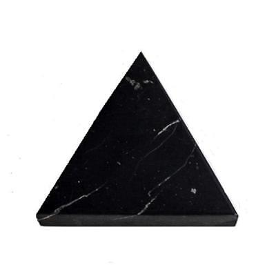 Triangle for water structurization (shungite water)