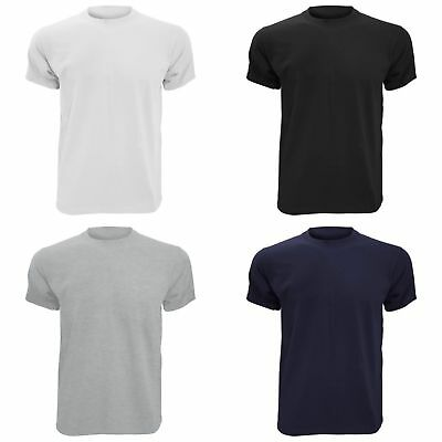 Fruit Of The Loom Mens Heavy Weight Belcoro� Cotton Short Sleeve (BC350)