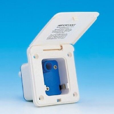 Whale Watermaster Pressure Switched Water Inlet Socket For Plug In Sub Pump