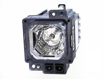 Mogobe Electrified BHL-5010-S Replacement Lamp with Housing for JVC Products