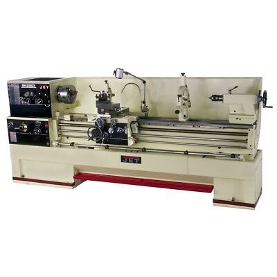 """Jet 321980 GH-2280ZX, 3-1/8"""" Spindle Bore Geared Head Lathe"""