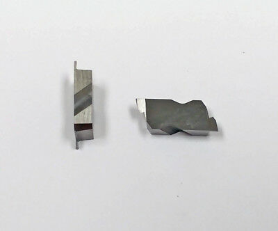 Modified NG3062R (.030 Width)Top Notch Insert (Pack of 10) MF3243937
