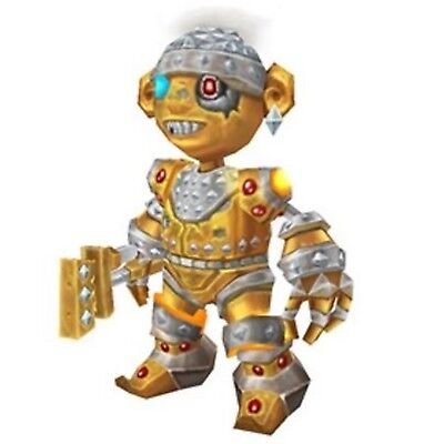 WoW Loot Pet LvL 25 ✯ Knockoff Blingtron ✯ All EURO Realms