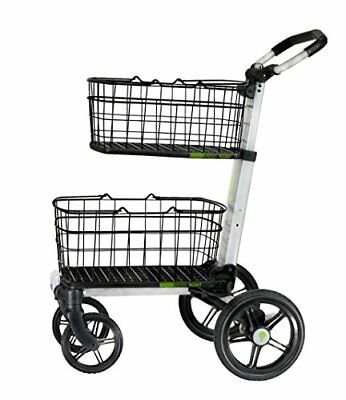 Scout Cart Your Personal Shopping Cart