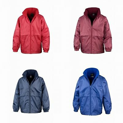 Result Childrens/Kids Core Youth DWL Jacket (BC895)