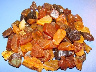 68 gr. NATURAL  QUALITY RAW AMBER