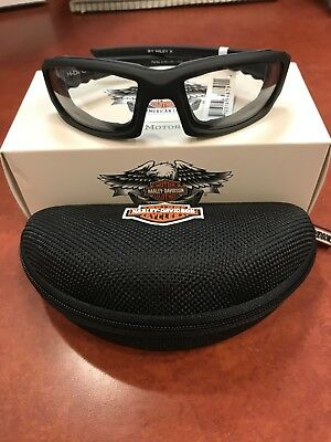 Harley-Davidson Light Adjusting Goggles
