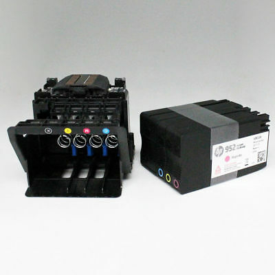 HP 950 PRINTHEAD with set up cartridge for HP officejet pro