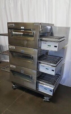 LINCOLN IMPINGER Model 1132 Electric TRIPLE Conveyor Pizza miniveyor conveyor oven wiring diagram wiring diagrams  at n-0.co
