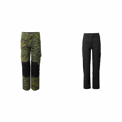 Craghoppers Childrens/Kids Adventure Trousers (CG560)
