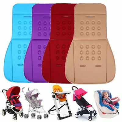 Baby Stroller Pram Pushchair Liner Padding Cover Mat Car Seat Chair Cushion New