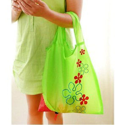 Straberry Grocery Store Retail Shopping Carry Bag Recyclable (Random Delivery)