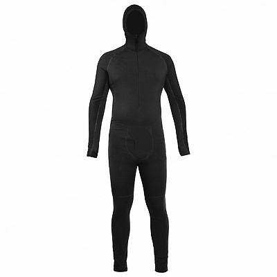 Icebreaker Zone One Sheep Suit Mens Unisex Thermal Base Layer Winter New