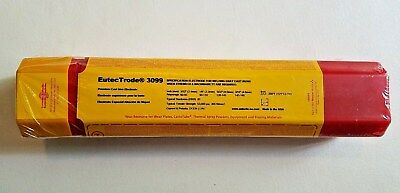 "3099-32-5k EutecTrode® 3099 for Welding Gray Cast Iron Diam. 1/8"" (3.2cm) HRB 85"
