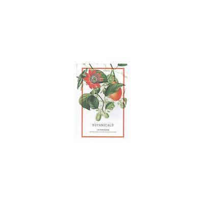 Botanicals : 100 Postcards from the Archives of the New York Botanical Garden...