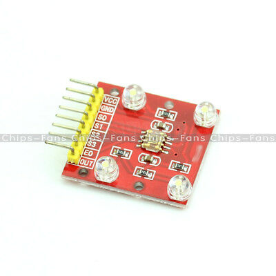 Recognition Sensor Detector Module Color Sensor For Arduino TCS3200 TCS230 Color