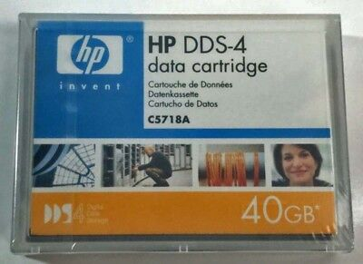 HP DDS/DAT Cleaning Cartridge C5709A